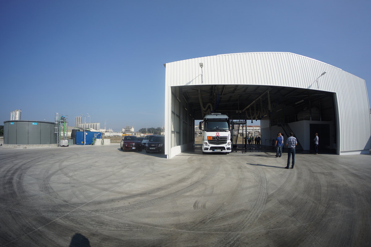 Services Transportes Montes Orozco