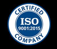 Certificación ISO 9001-2008